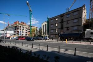 zdjęcie Flisac Apartamenty Powiśle