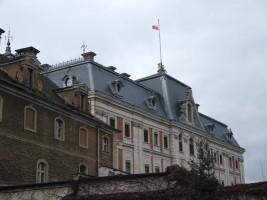 zdjęcie Zamek w Pszczynie