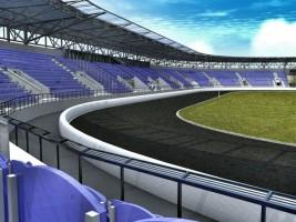 zdjęcie Nowy stadion żużlowy Orła Łódź