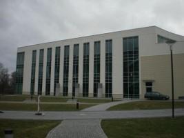 zdjęcie Centrum Wykładowo-Konferencyjne