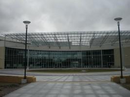 zdjęcie Biblioteka Głowna Politechniki Poznańskiej