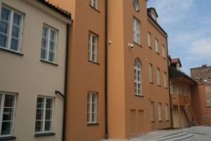 zdjęcie Muzeum Warszawskiej Pragi