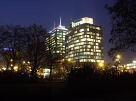zdjęcie Poznań Financial Centre