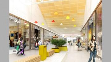 zdjęcie Centrum Ikea