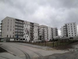 zdjęcie z budowy Green Mokotów Residence