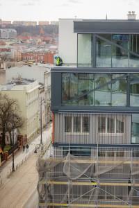 zdjęcie Biurowiec Modern Office