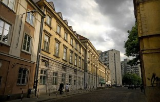 zdjęcie Hotel Polski
