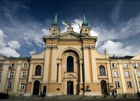 zdjęcie Kościół Garnizonowy