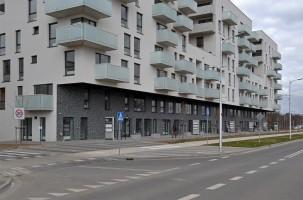 zdjęcie Atal Nowe Żerniki II