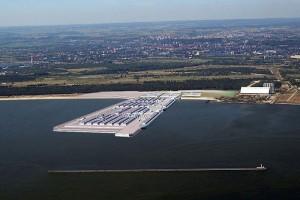 zdjęcie Deep-sea Container Terminal