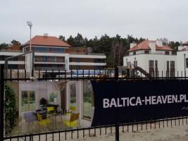 zdjęcie Baltica Heaven Rogowo