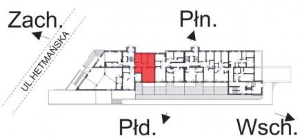 zdjęcie Osiedle Hetmańska Etap II