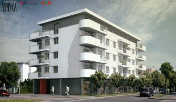 wizualizacje Apartamenty Asnyka