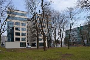 zdjęcie Biurowiec BZ WBK