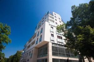zdjęcie Apartamenty Przy Łazienkach