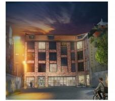wizualizacje Stawowa City