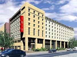 zdjęcie Hotel Ibis Warszawa Stare Miasto