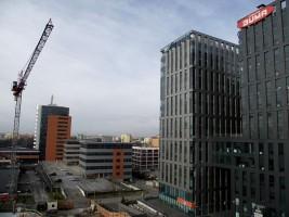 zdjęcie Quattro Business Park