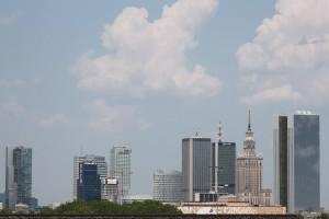 wizualizacje Roma Tower
