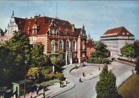 zdjęcie Siedziba Rady Miasta