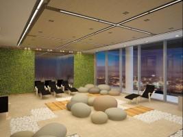 wizualizacje Synergy Business Park