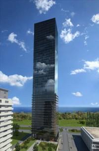 wizualizacje Big Boy Building