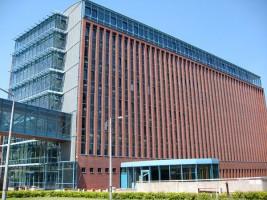 zdjęcie Wydział Finansów Uniwersytetu Ekonomicznego
