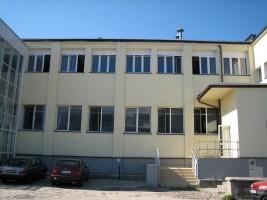 zdjęcie Budynek produkcyjno – magazynowy dla Kopalni Soli Wieliczka