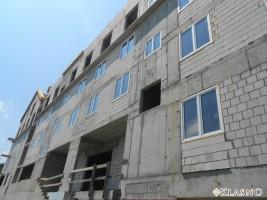 zdjęcie z budowy Osiedle Klasno
