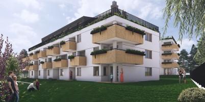 zdjęcie z budowy Villa Verona Mielno