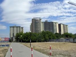 zdjęcie Mokotów Plaza II A