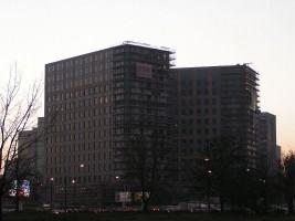 zdjęcie IO Tower