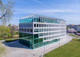 zdjęcie Concordia Design Wrocław