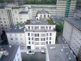 zdjęcie z budowy Smulikowskiego 4c