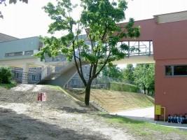 zdjęcie Kryta pływalnia Ośrodka Sportu i Rekreacji