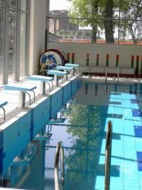 zdjęcie Basen pływacji