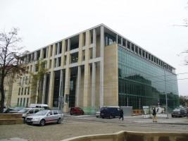 zdjęcie Centrum Edukacyjne Usług Elektronicznych Uniwersytetu Ekonomicznego