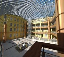 zdjęcie Letia Centrum Biznesowe