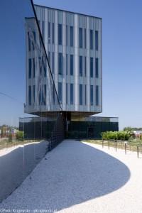 zdjęcie Instytut Biotechnologii Uniwersytetu Gdańskiego