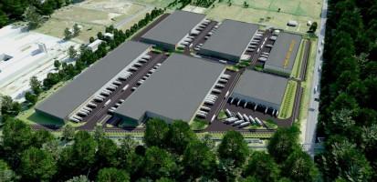 zdjęcie Waimea Logistic Park