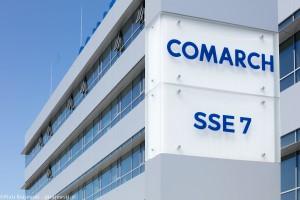 zdjęcie Comarch SSE 7