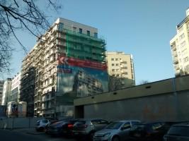 zdjęcie Apartamentowiec Orłowicza
