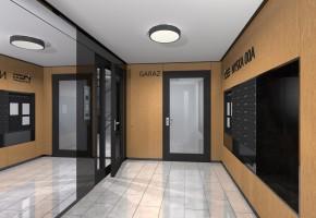 zdjęcie z budowy Innova Concept