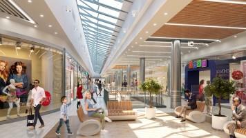 projekt modernizacji wnętrza z lat 2017