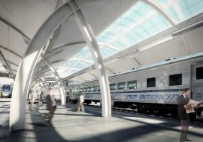 zdjęcie Dworzec Główny