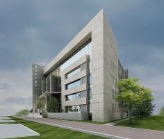 zdjęcie Radwar Business Park