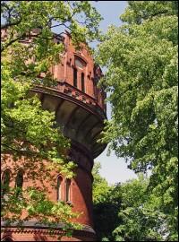zdjęcie Wieża Ciśnień na Wzgórzu Dąbrowskiego