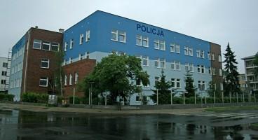 zdjęcie Komisariat Bydgoszcz - Śródmieście