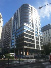 wizualizacje Metropolitan Apartments