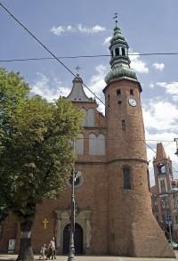 zdjęcie Kościół p.w. Wniebowzięcia NMP